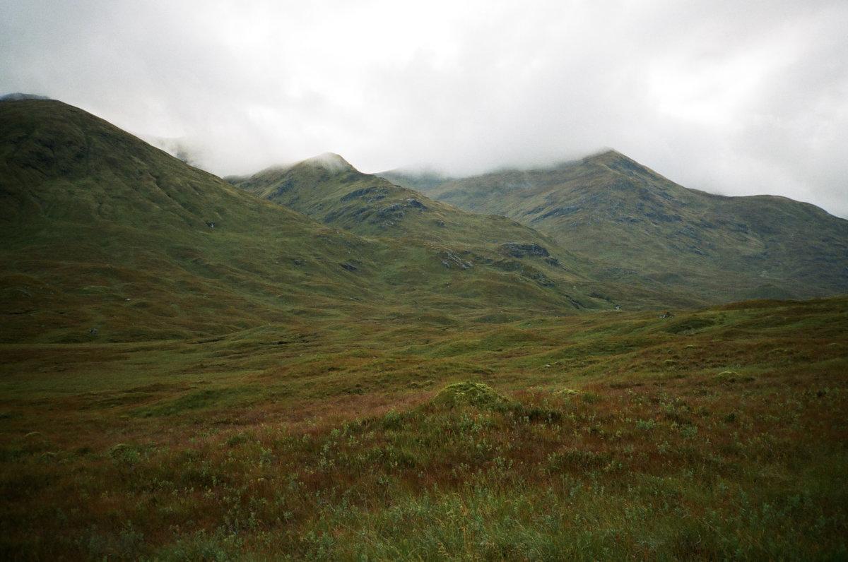Inverness, Scotland - Jesse Dodds