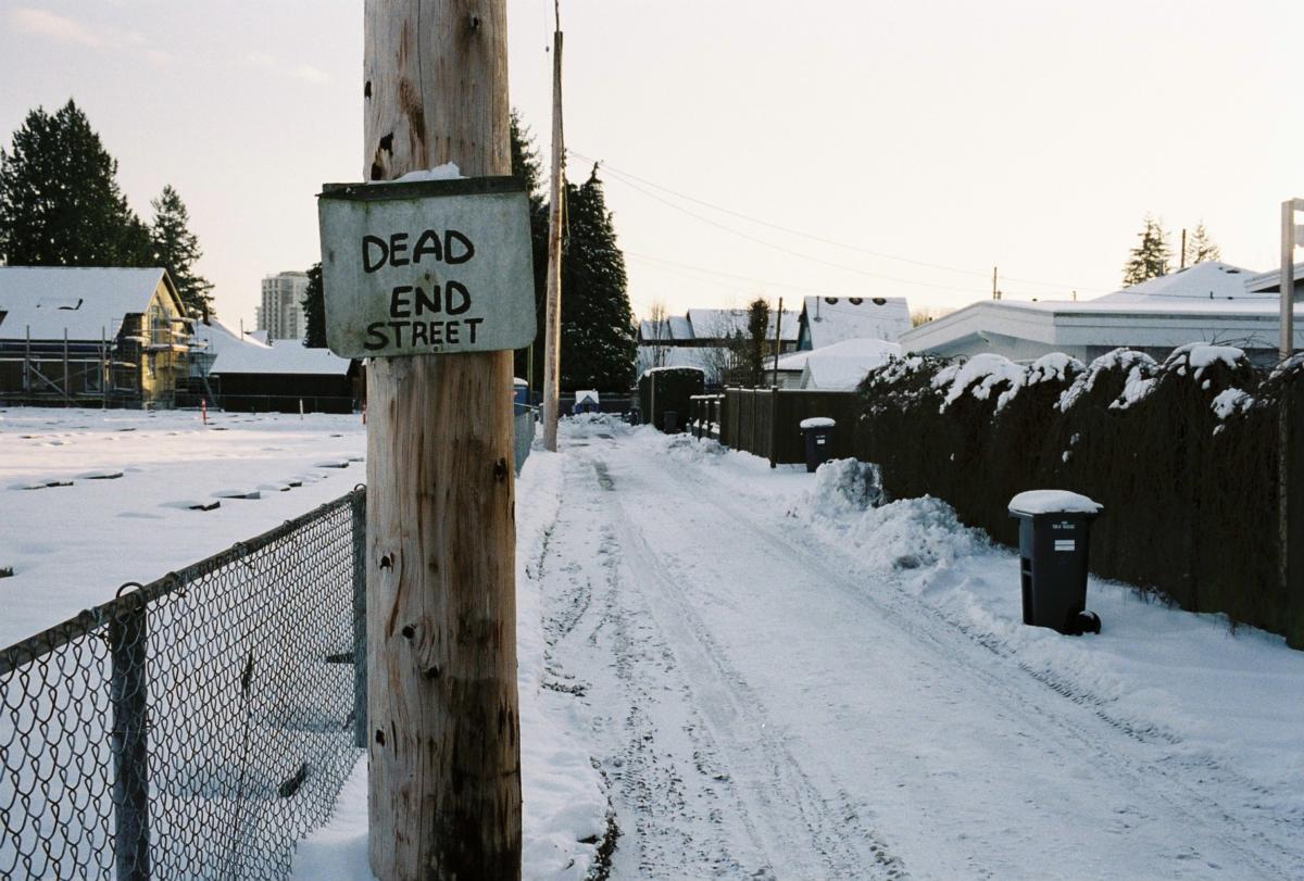 Vancouver, Canada - Jesse Dodds
